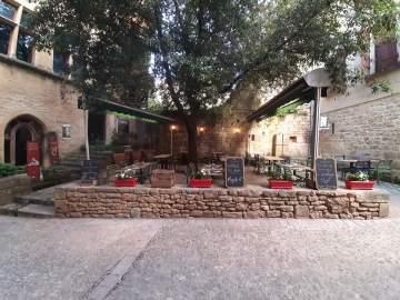 Un restaurant pour des événements de groupes à Sarlat