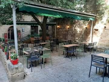 Carte de l'après-midi de votre restaurant à Sarlat